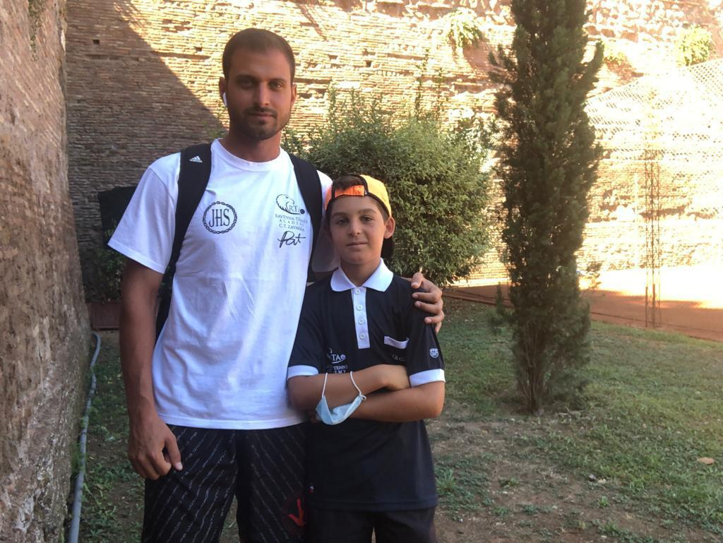 Junior Next Gen Verona: brillano gli allievi della Ravenna Tennis Academy