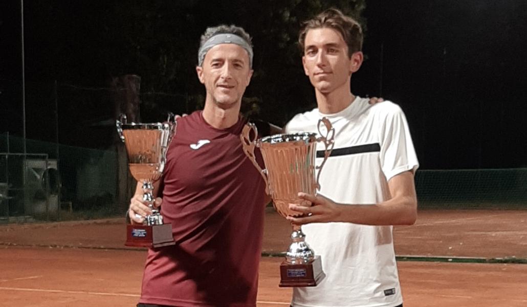 """Turci vince al Casalboni. Antonelli, Bonarota e Valdinoci in """"semi"""" nel Trofeo del Gelso"""