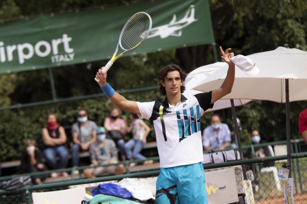 Prove tecniche di boom per il tennis e il padel: ora bisogna farsi trovare pronti