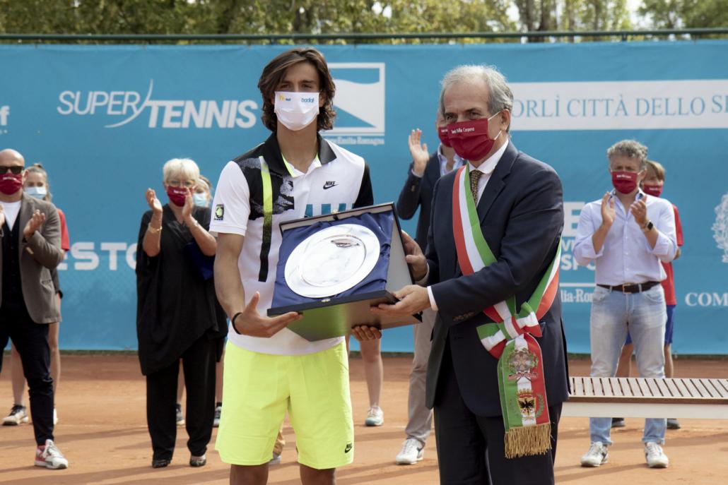 Torna il grande tennis a Villa Carpena: Internazionali 'Città di Forlì' a metà giugno