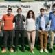 La squadra di D2 del Circolo Tennis Cerri