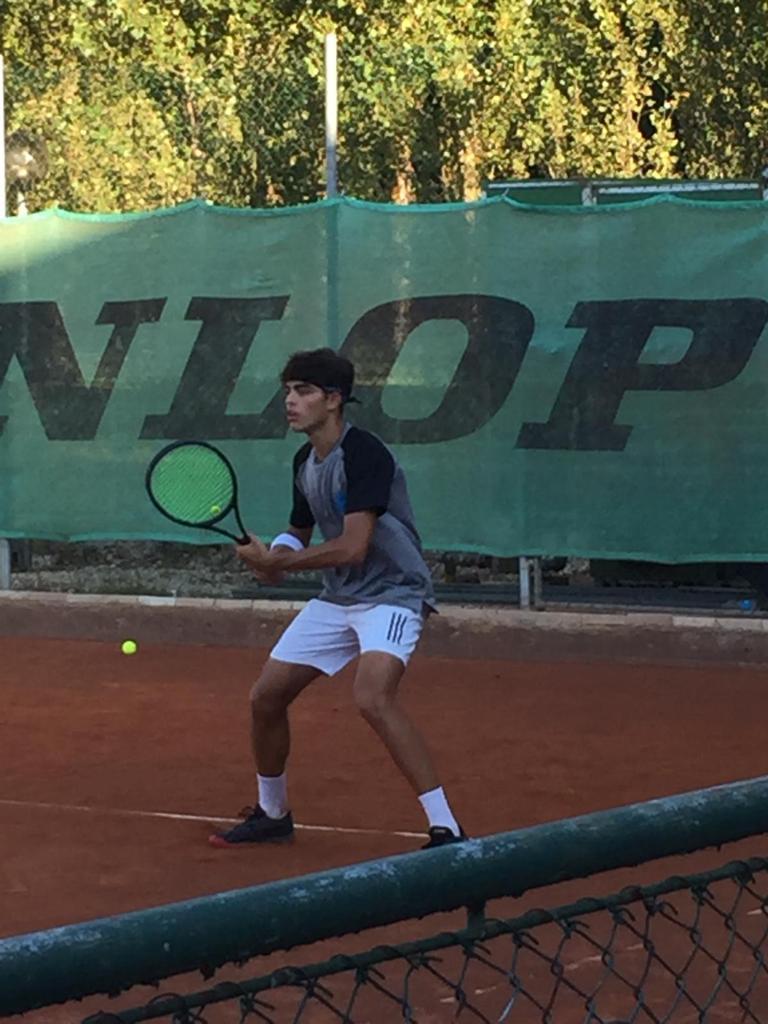 Nicolas Spimi