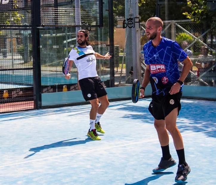 Cupra FIP Finals a Cagliari: Filippo Scala in gara