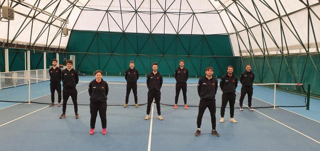 Tennissimo rilancia il grande tennis al Circolo Ippodromo di Cesena