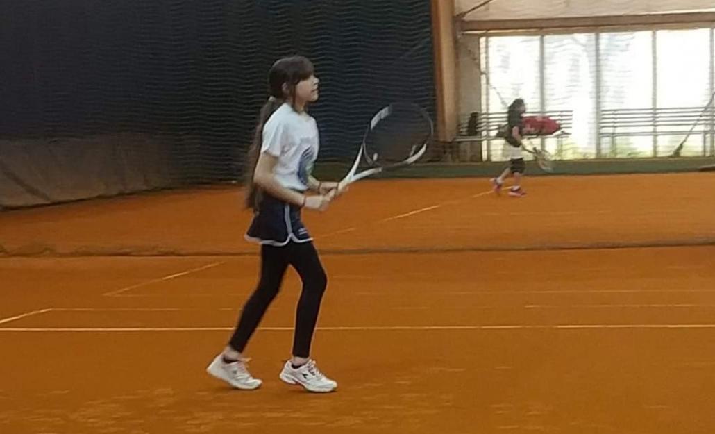 Nicole Di Marco