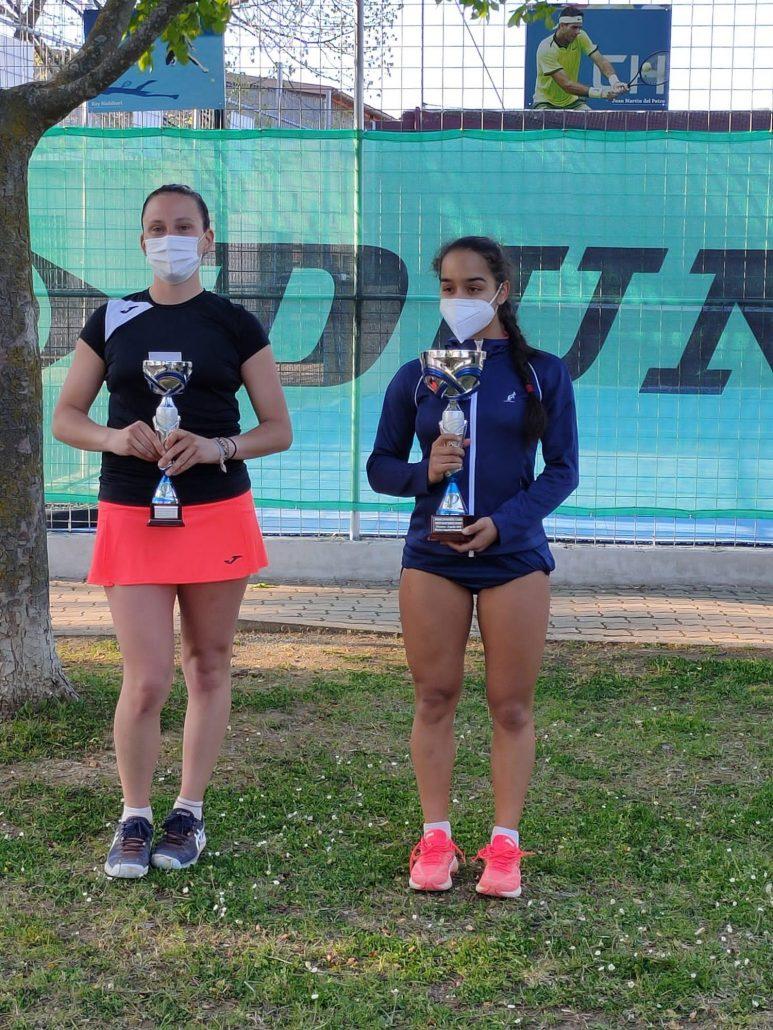 Open Sporting Moie: Perez Wilson mette in fila Lombardini e Pavolucci in finale