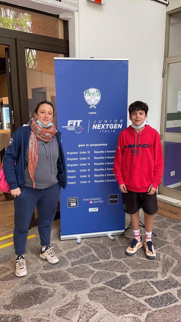 Junior Next Gen: Chiara Dal Pozzo vince a Verona, finale per Capacci