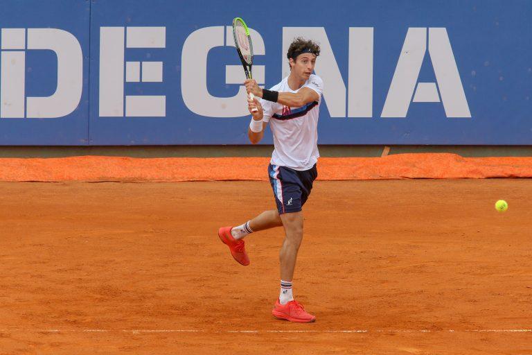 Sardegna Open: Francesco Forti