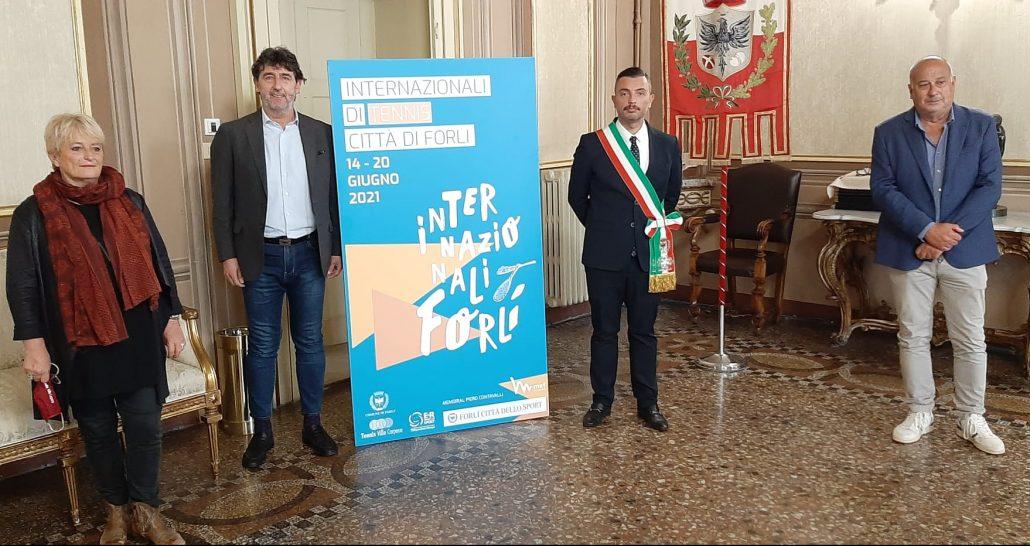 Challenger ATP Città di Forlì a porte aperte: ecco l'entry list