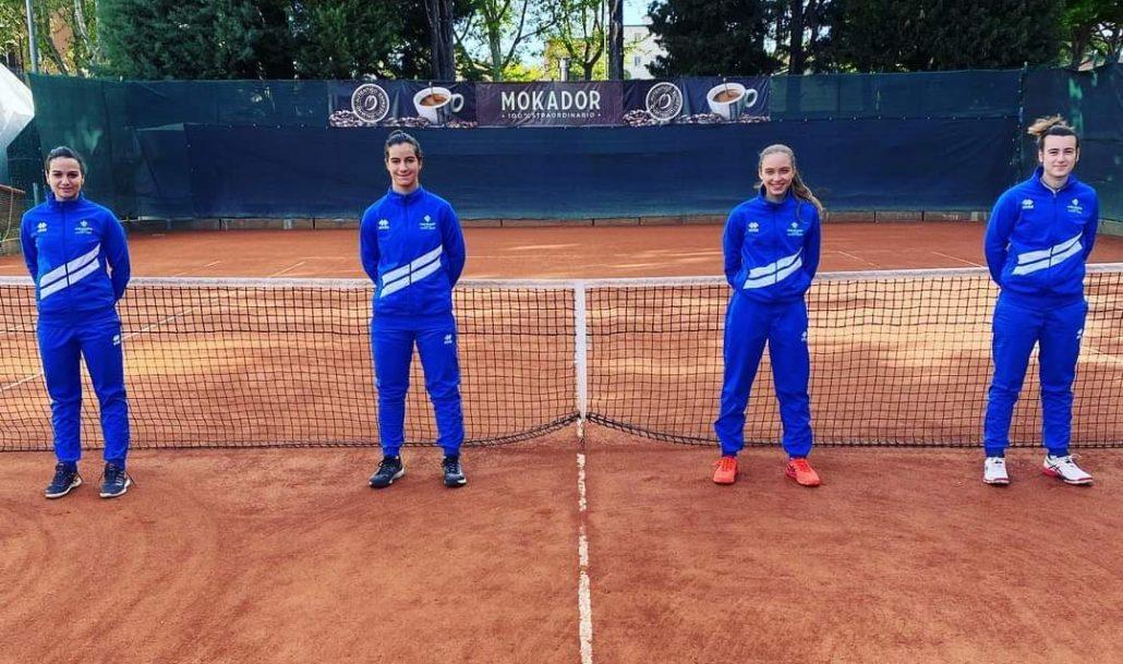 Serie C femminile, Tc Faenza e Tennis Villa Carpena portano a casa il bottino pieno