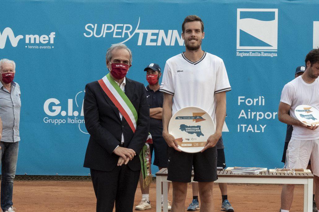 Villa Carpena raddoppia, anzi triplica: in arrivo altri due challenger ATP!