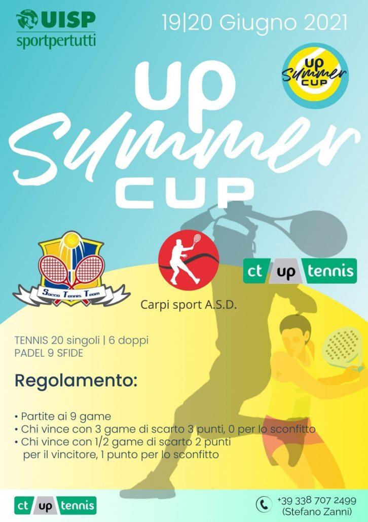 Due giorni di tennis e padel a tutto ritmo al Circolo Up Tennis di Torre Pedrera
