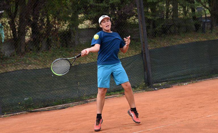 Alex Guidi (Tennis Villa Carpena)