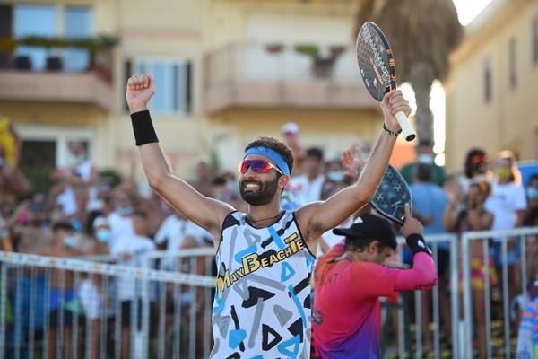 """Beach Tennis, Tommaso Giovannini sul tetto del mondo: """"Un sogno diventato realtà"""""""